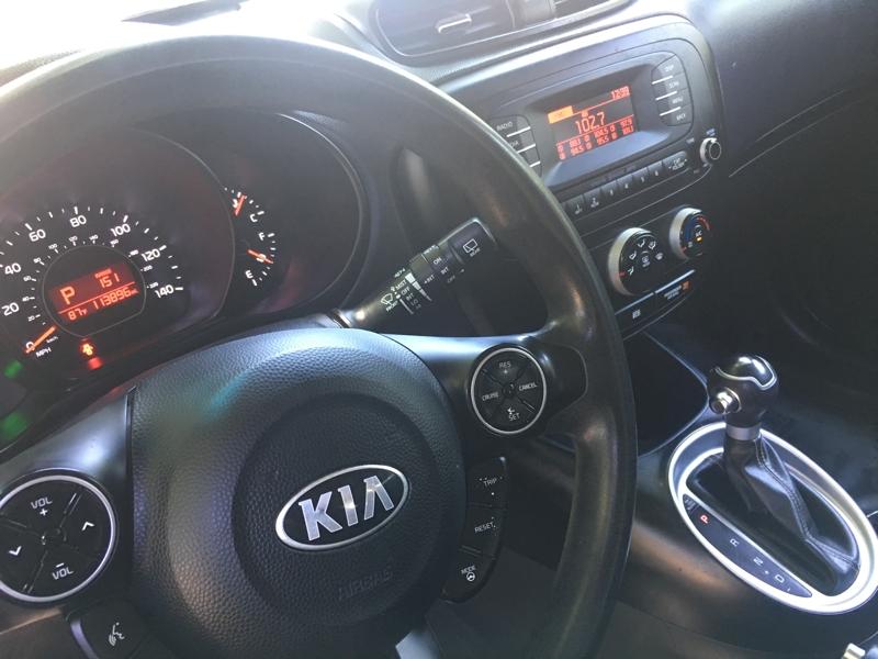 Kia Soul 2015 price $8,700