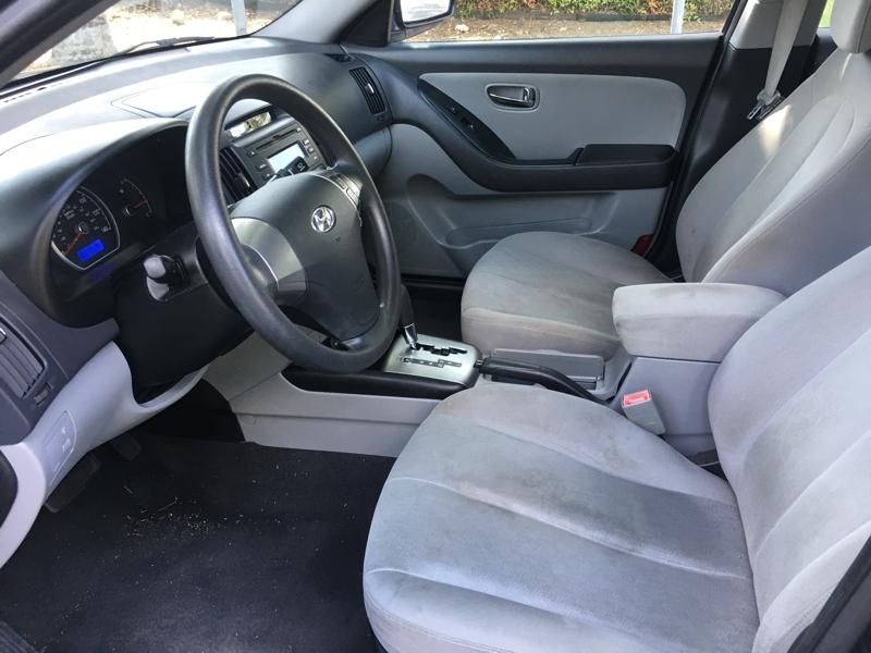 Hyundai Elantra 2010 price $4,950