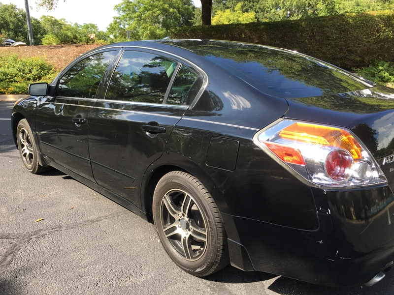 Nissan Altima 2012 price $6,400
