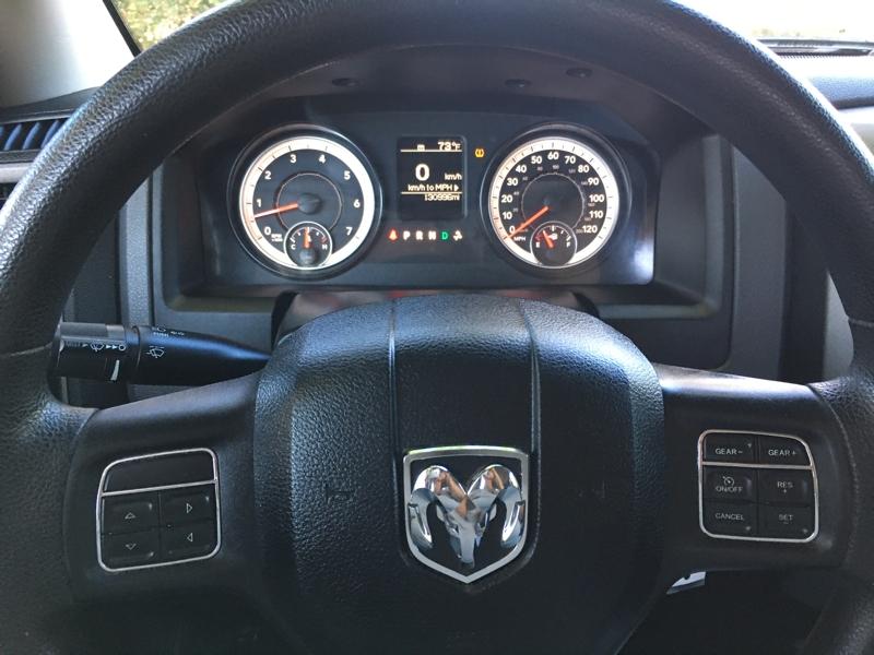 Dodge Ram 1500 2014 price $10,900