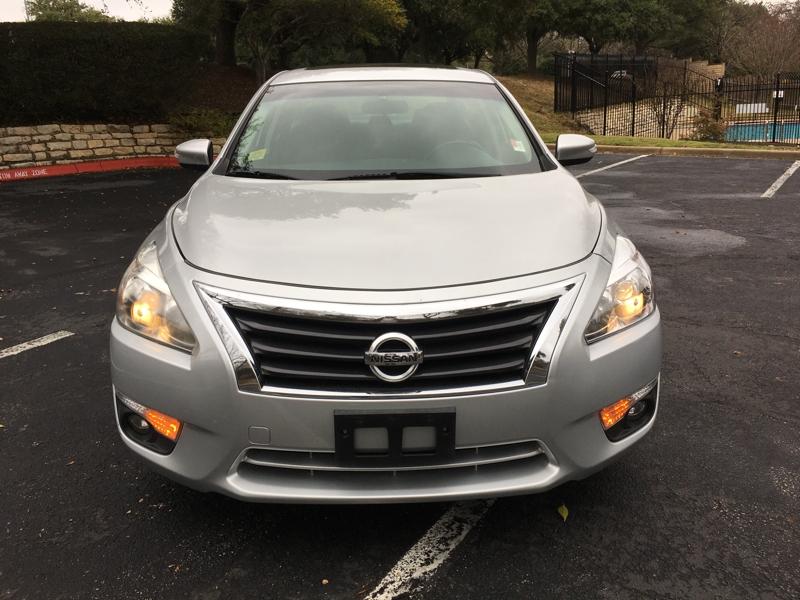 Nissan Altima 2014 price $7,800
