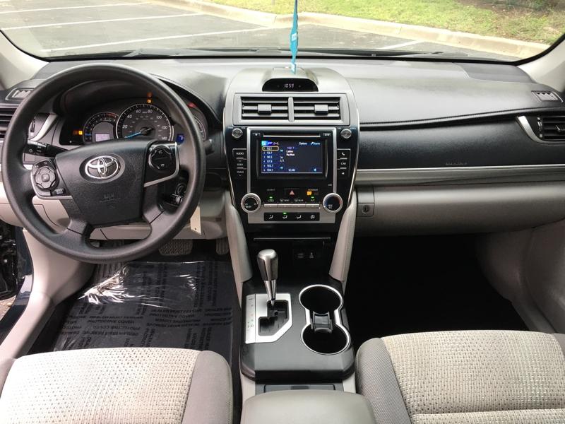 Toyota Camry 2013 price $9,300