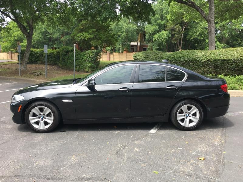 BMW 5 Series 2011 price $9,800