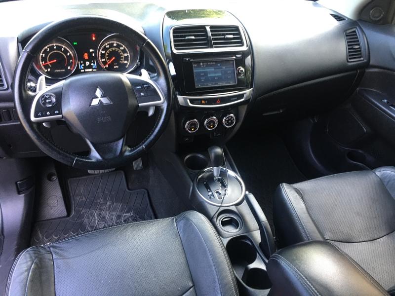 Mitsubishi Outlander Sport 2015 price $6,250