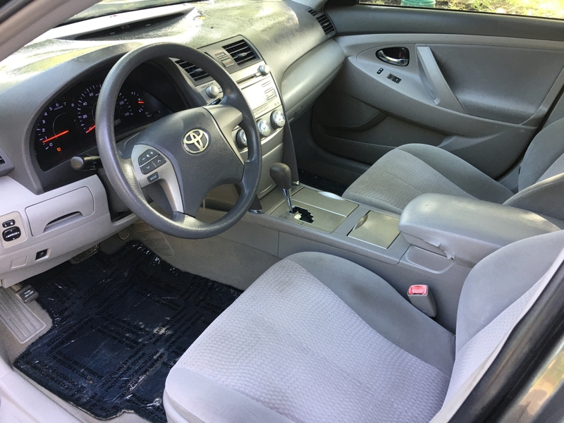 Toyota Camry 2010 price $4,950