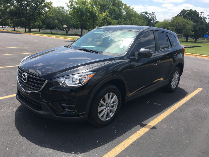 Mazda CX-5 2016 price $12,900