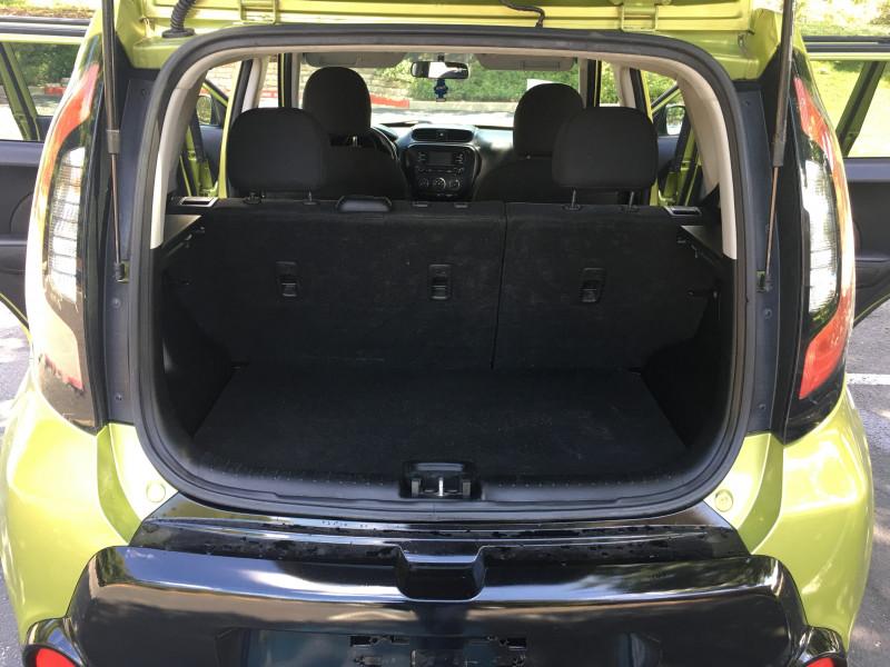 Kia Soul 2016 price $8,450