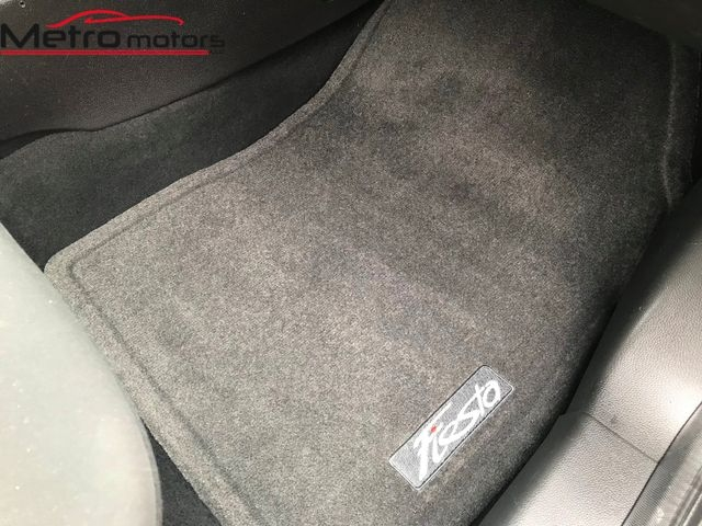 Ford Fiesta 2014 price $7,990