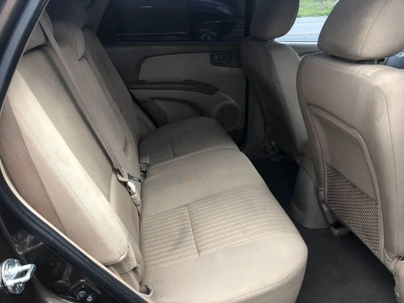 Kia Sportage 2009 price $3,490