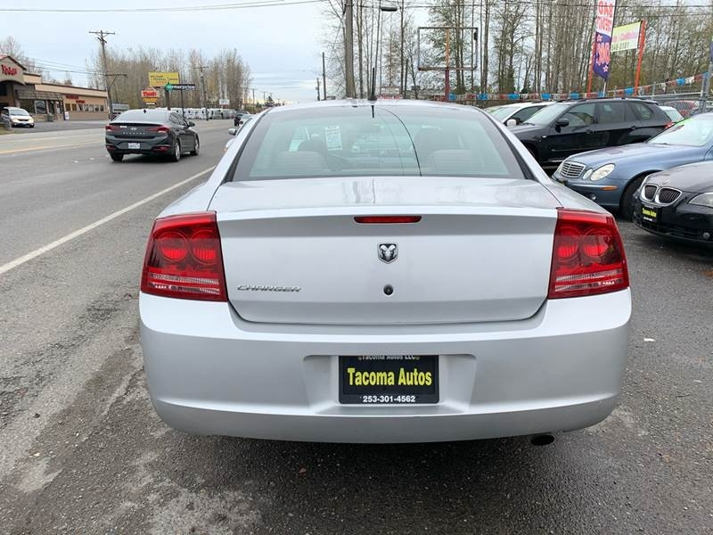 Dodge Charger 2008 price $4,990