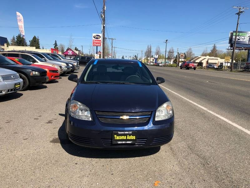 Chevrolet Cobalt 2010 price $3,990