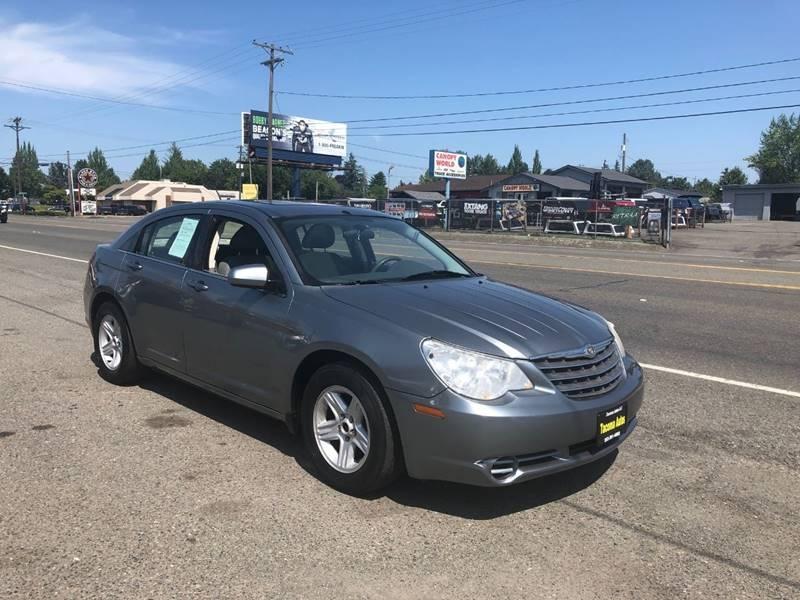 Chrysler Sebring 2008 price $2,990