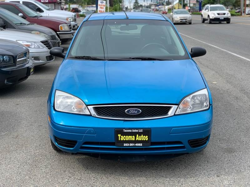 Ford Focus 2007 price $2,990