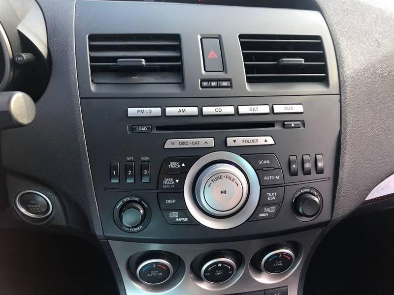 Mazda MAZDASPEED3 2010 price $7,990