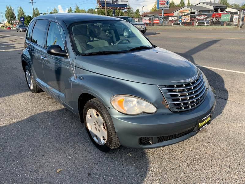 Chrysler PT Cruiser 2006 price $2,488