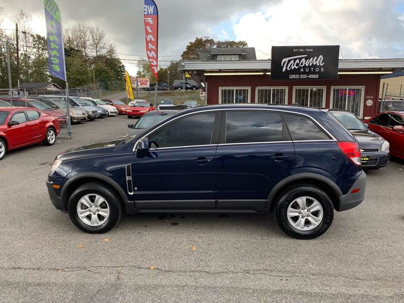 Saturn Vue 2008 price $5,990