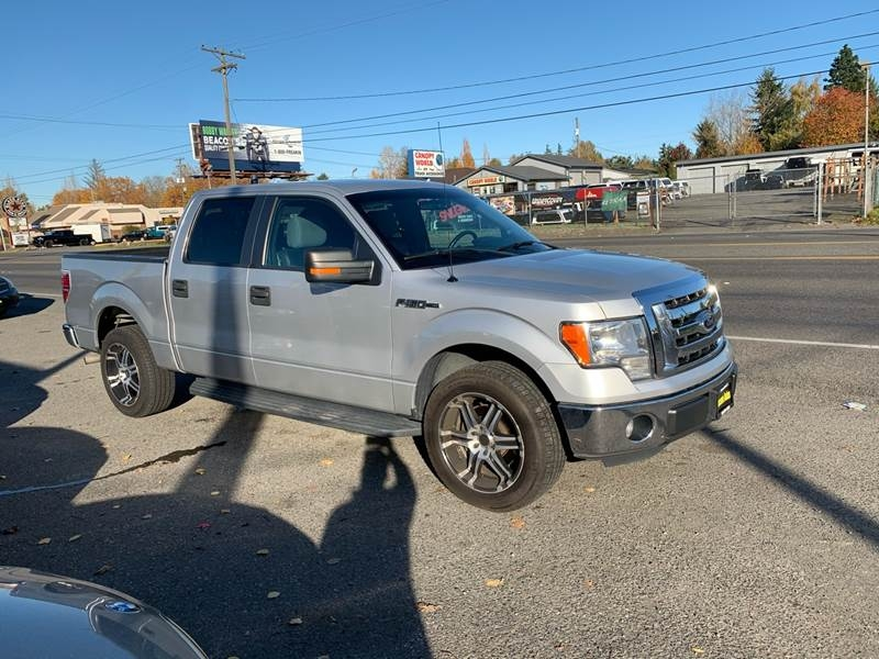 Ford F-150 2012 price $10,990