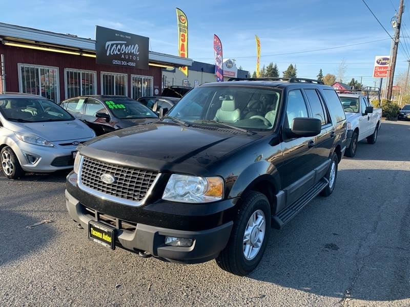 Ford Expedition 2005 price $3,490