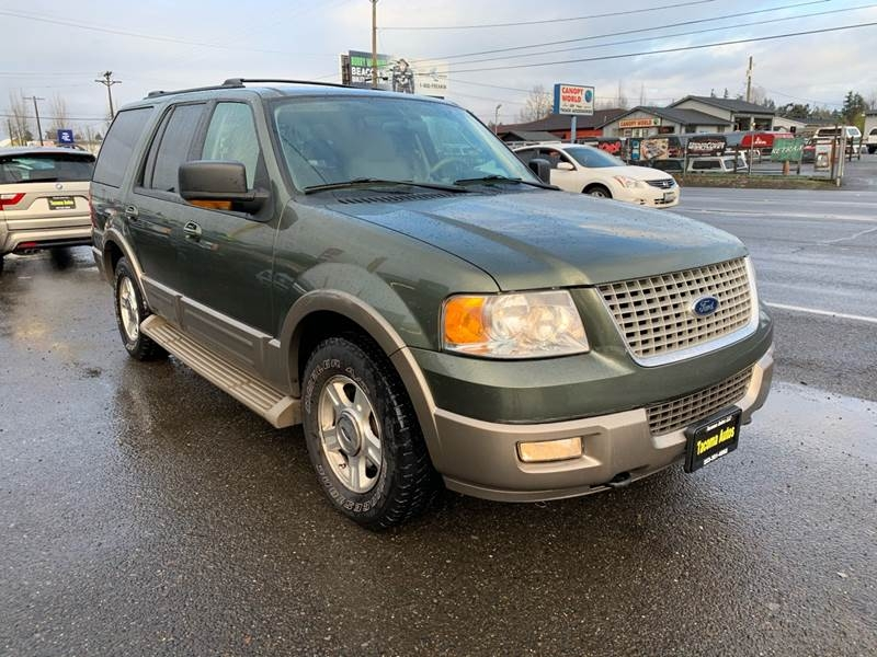 Ford Expedition 2004 price $4,488