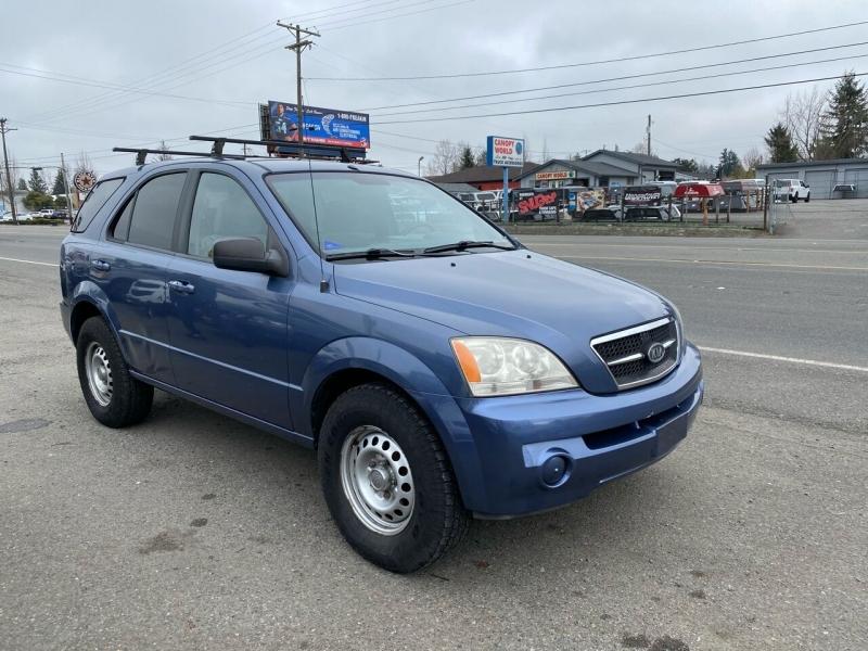 Kia Sorento 2003 price $3,990