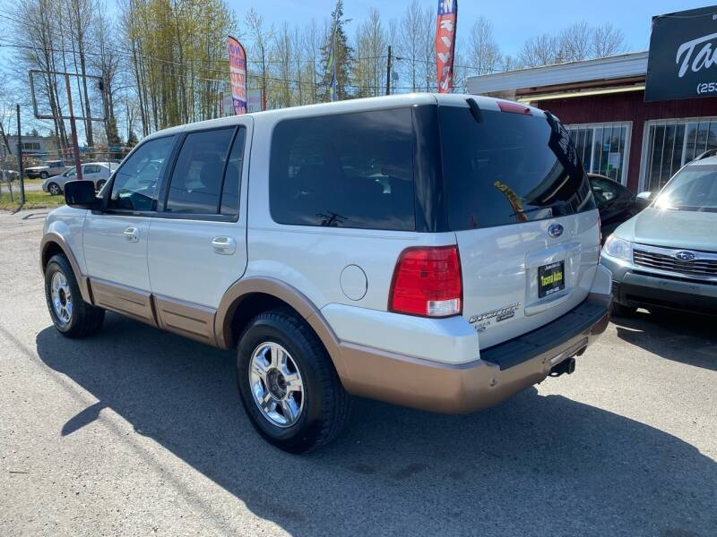 Ford Expedition 2006 price $3,990