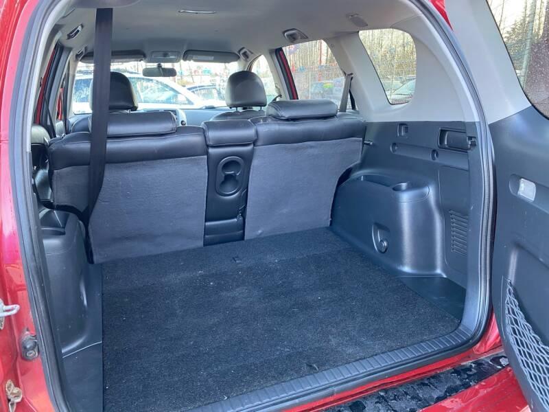 Toyota RAV4 2007 price $5,990