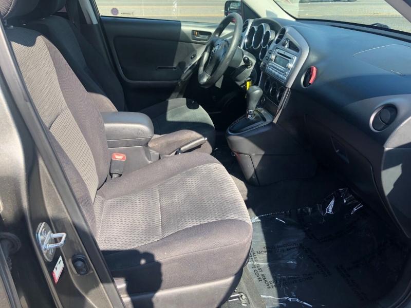 Toyota Matrix 2008 price $4,990