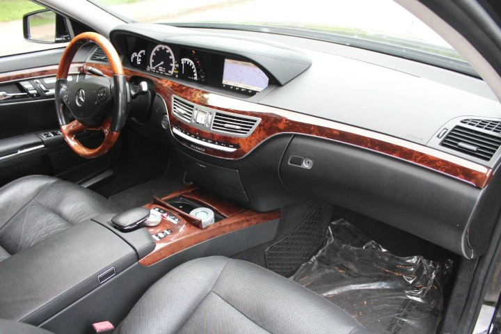 Mercedes-Benz S-Class 2010 price $11,900