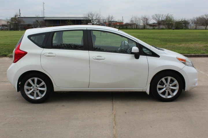 Nissan Versa Note 2014 price $5,900