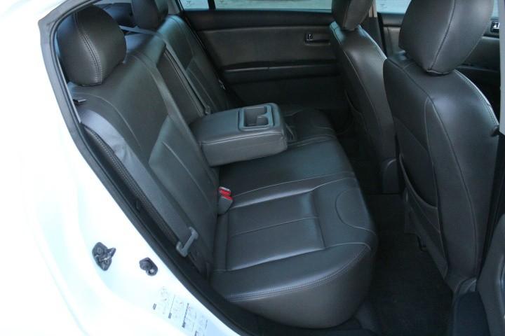 Nissan Sentra 2010 price $4,500