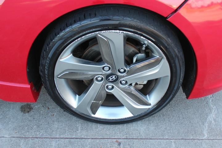 Hyundai Veloster 2013 price $8,500