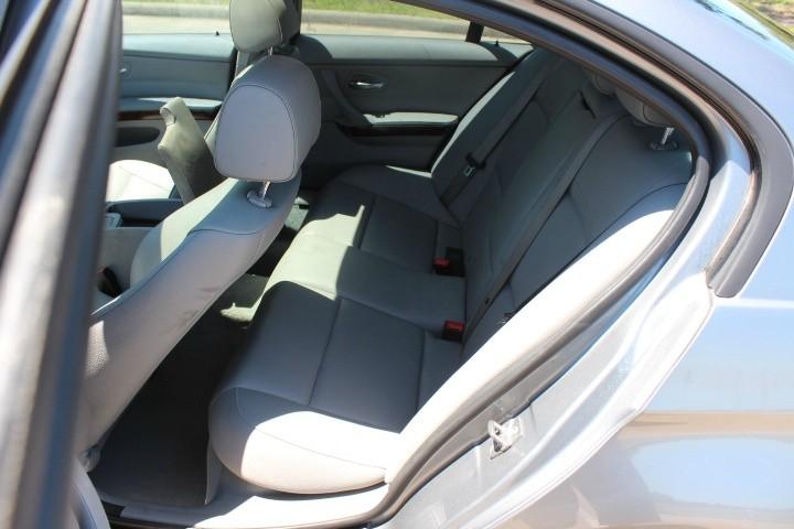 BMW 3-Series 2011 price $5,800