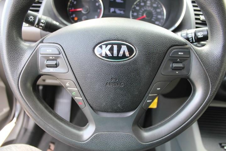 Kia Forte 2015 price $6,990