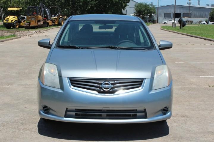 Nissan Sentra 2012 price $4,500