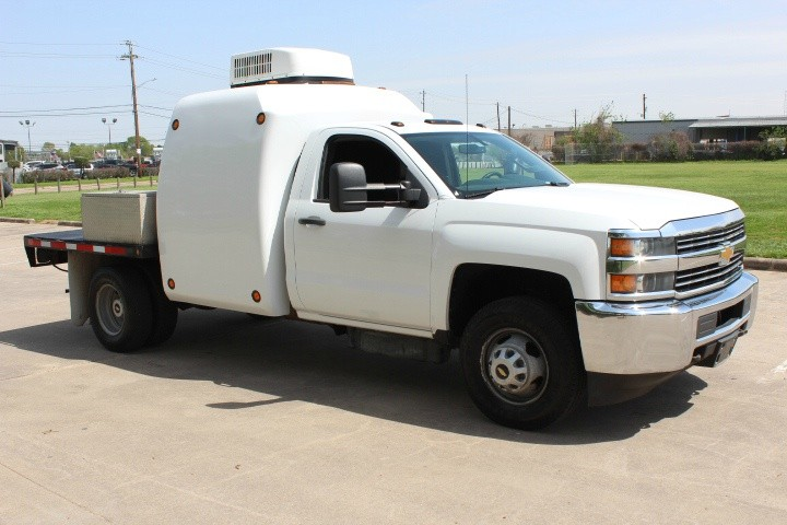 Chevrolet Silverado 3500HD 2015 price $23,990