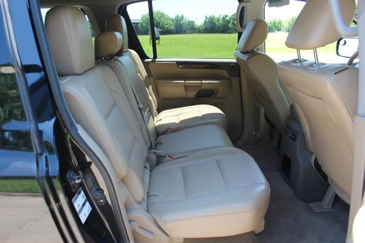 Nissan Armada 2012 price $8,990