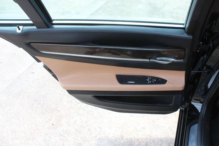 BMW 7-Series 2012 price $13,990