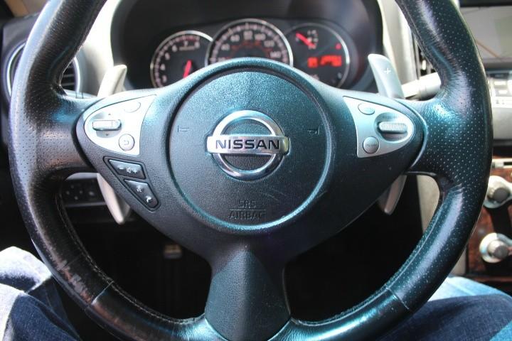 Nissan Maxima 2011 price $6,900