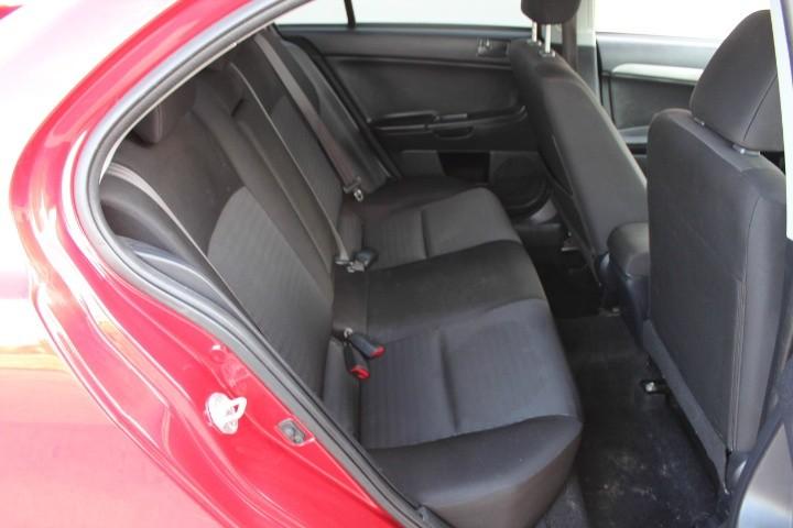 Mitsubishi Lancer 2013 price $4,990