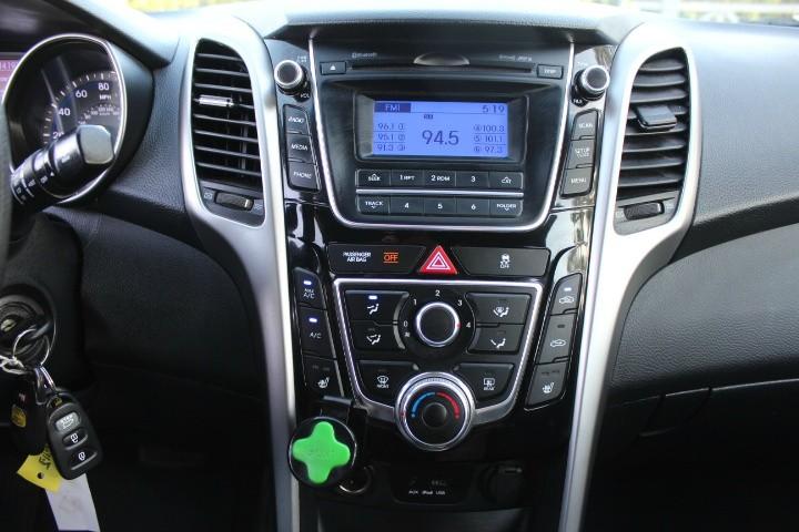 Hyundai Elantra GT 2014 price $4,990