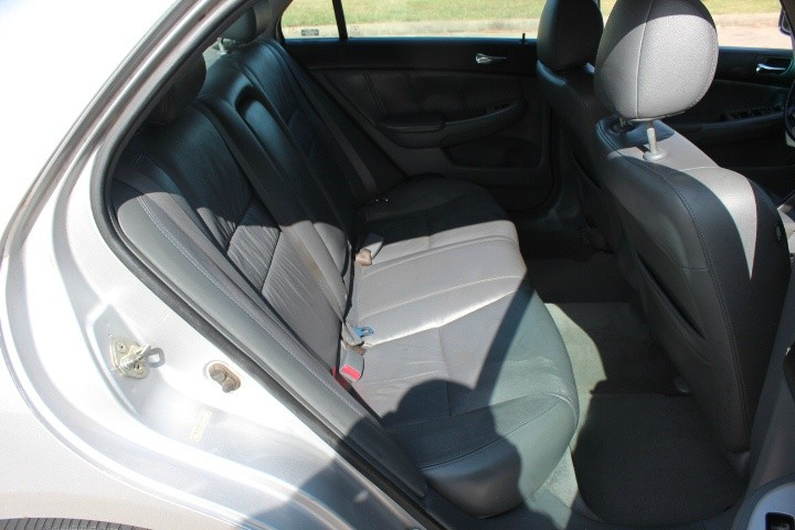 Honda Accord Sdn 2007 price $2,500