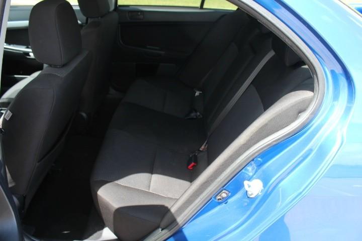 Mitsubishi Lancer 2011 price $4,500