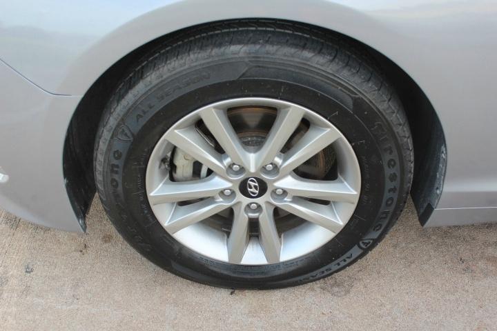 Hyundai Sonata 2015 price $7,500