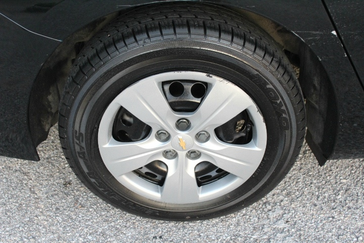 Chevrolet Cruze 2016 price $10,500