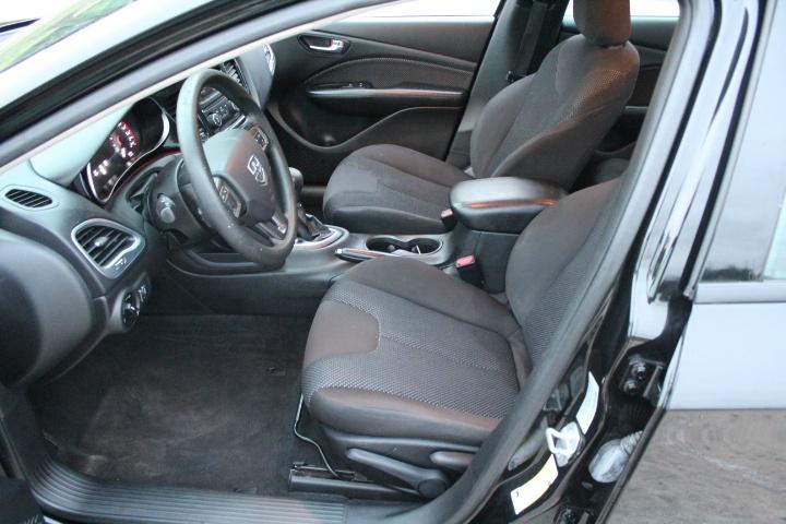 Dodge Dart 2016 price $6,990