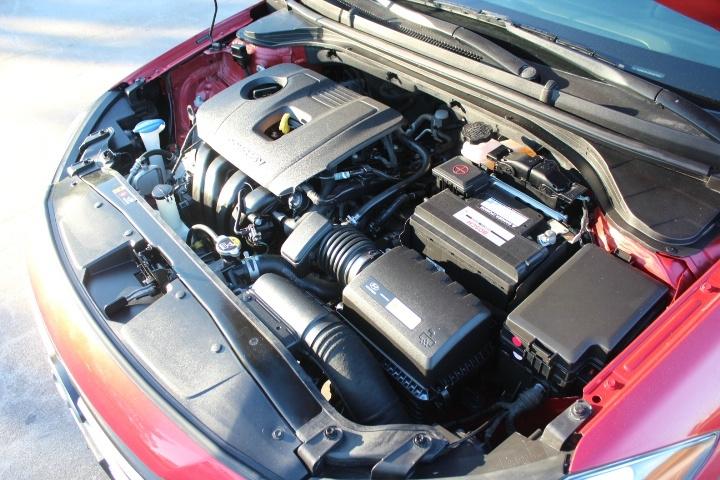 Hyundai Elantra 2017 price $9,500