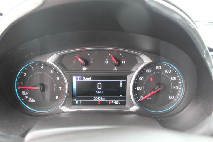 Chevrolet Malibu 2018 price $13,990