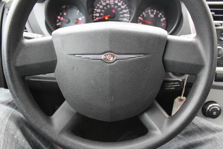 Chrysler Sebring 2010 price $3,900
