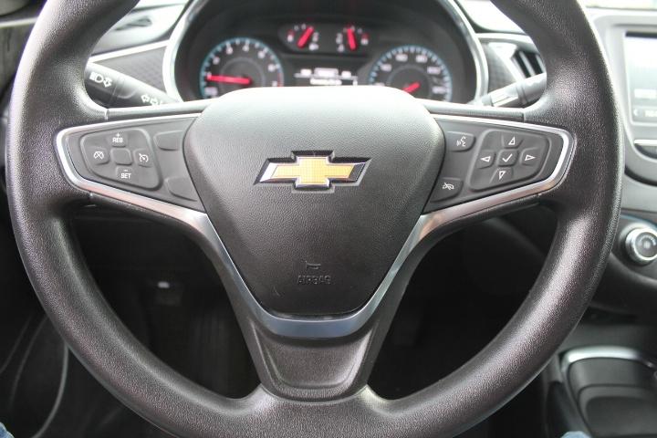 Chevrolet Malibu 2018 price $11,990
