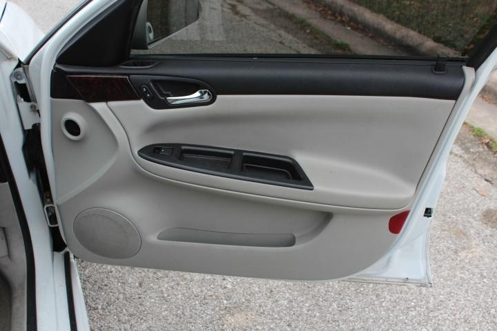 Chevrolet Impala 2012 price $3,500